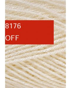 AMORE BABY – 8176 OFF WHITE – 200M 40GR