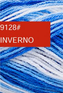 AMORE BABY – 9128 INVERNO – 200M 40GR